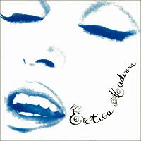 Madonna. Erotica