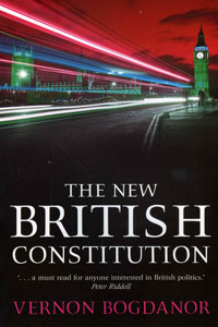 The New British Constitution the alabama state constitution