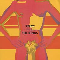 The Kinks The Kinks. Percy the kinks