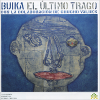Buika.  El Ultimo Trago Warner Music,Торговая Фирма
