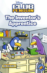 The Inventor's Apprentice: Pick Your Path 2 you might be an artist if