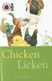 Chicken Licken the complete fairy tales and stories