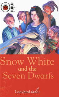 Snow White And The Seven Dwarfs ladybird tales classic stories to share