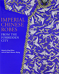 Imperial Chinese Robes from the Forbidden City the imperial image paintings for the mughal court