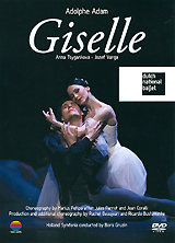 Dutch National Ballet: Giselle kent west and the weald