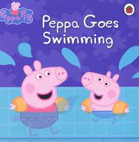 Peppa Goes Swimming peppa goes around the world