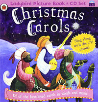 Christmas Carols (+ CD) the classic 90s collection cd