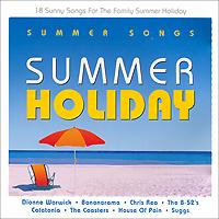 Summer Songs.  Summer Holiday Warner Music UK Ltd.,Торговая Фирма