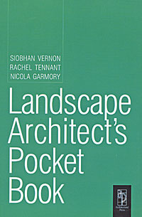 Landscape Architect's Pocket Book a decision support tool for library book inventory management