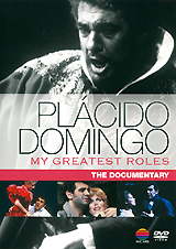 Placido Domingo: My Greatest Roles - The Documentary samson rh600