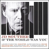 J.D. Souther JD Souther. If The World Was You футболка lost ink curve lost ink curve lo030ewlis44