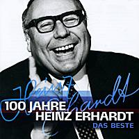 Heinz Erhardt. 100 Jahre Heinz Erhardt - Das Beste (2 CD)
