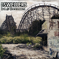 Zakazat.ru The Swellers. Ups And Downsizing