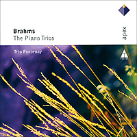 Trio Fontenay Trio Fontenay. Brahms. The Piano Trios (2 CD) sketchbook kang songfeng canson fontenay 300