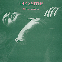 The Smiths The Smiths. The Queen Is Dead the smiths the smiths the queen is dead lp