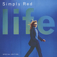 The Simply Red Simply Red. Life. Special Edition the simply red simply red big love