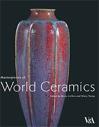 Masterpieces of World Ceramics italian visual phrase book