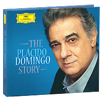 Плачидо Доминго,Мануэль Роа,Евген Кон,Budapest Philharmonic Orchestra The Placido Domingo Story (3 CD) sere