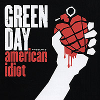 Green Day Green Day. American Idiot danjue genuine leather men wallets long coin purses big capacity card holder cowhide day clutch phone money bag