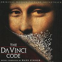 Hans Zimmer. The Da Vinci Code