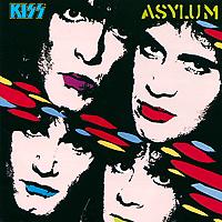 Kiss Kiss. Asylum kiss kiss asylum