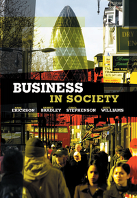 Business in Society linguistic diversity and social justice