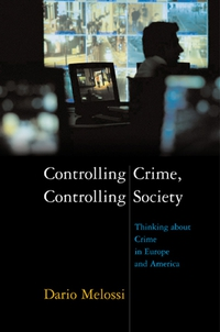 Controlling Crime, Controlling Society heroin organized crime and the making of modern turkey