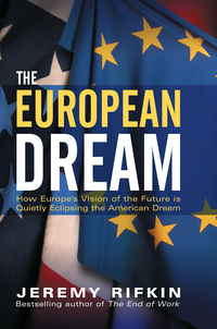 The European Dream the original single in europe and america 2014