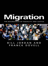 Migration driven to distraction
