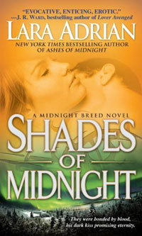 Shades of Midnight (The Midnight Breed, Book 7) ilham rahimov midnight of the shah