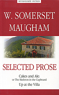W. Somerset Maugham W. Somerset Maugham: Selected Prose w somerset maugham theatre