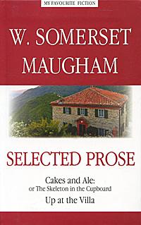 W. Somerset Maugham W. Somerset Maugham: Selected Prose anon маска сноубордическая anon somerset pellow gold chrome