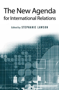 The New Agenda for International Relations paterson every front – the making of the cold war