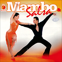 The World Of Mambo & Salsa (2 CD)