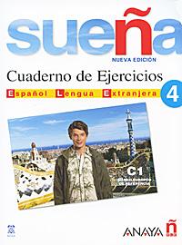 Suena 4: Cuaderno de ejercicios castro francisca et al companeros 4 libro del alumno cd