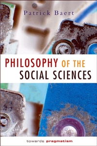 Philosophy of the Social Sciences philosophy of the social sciences
