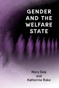Gender and the Welfare State affair of state an