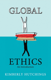 Global Ethics the application of global ethics to solve local improprieties