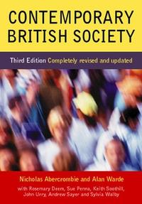 Contemporary British Society the integration of ethnic kazakh oralmans into kazakh society