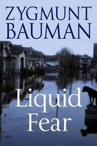 Liquid Fear zygmunt bauman liquid love