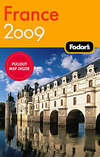 Fodor's France 2009 funeral for a friend your history is mine 2002 2009