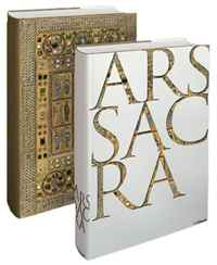 ARS Sacra: Christian Art in the Western World paul wood western art and the wider world