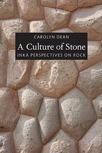 A Culture of Stone: Inka Perspectives on Rock enhancing the tourist industry through light
