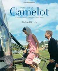 Portrait of Camelot: A Thousand Days in the Kennedy White House (with DVD) a portrait of the artist as a young man