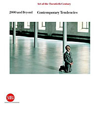 2000 and Beyond: Contemporary Tendencies: The Art of the Twentieth Century рекуненко а теургическое искусство эпохи нового пришествия theurgical art of the epoch of the new coming