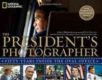The President's Photographer: Fifty Years Inside the Oval Office какой фирмы напольные весы лучше купить