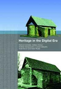 Heritage in the Digital Era modelling microclimates in forests using remotely sensed data