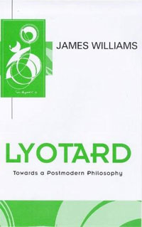 Lyotard: Towards a Postmodern Philosophy a study of the religio political thought of abdurrahman wahid