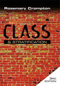 Class and Stratification promoting social change in the arab gulf