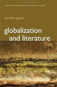 Globalization and Literature the stylistic identity of english literary texts